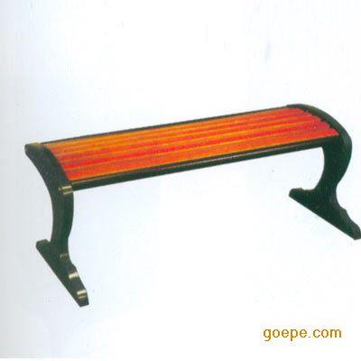 首页 供应产品 园林机械与景观设备 户外家具 公园椅 >> 钢木平凳椅