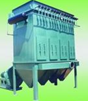 高效率FM型单机袋式收尘器
