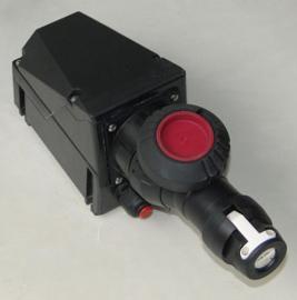 防爆插接装置,AC8050插接装置