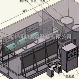 KXT3216型电热水器性能测试系统