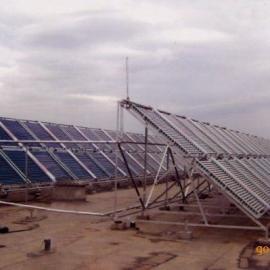 学校太阳能热水工程