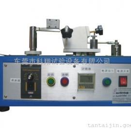 KXT2352型插销绝缘层刮擦试验机