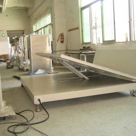 KXT3052家具测试稳定性试验台