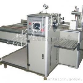 KXT3109型家电综合试验台监控系统