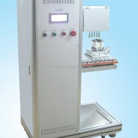 KXT3108型多功能试验机