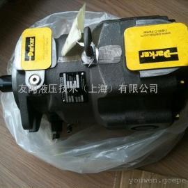 PARKER PAVC10038R4222柱塞泵-现货