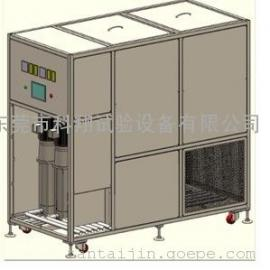 KXT3215型双桶双温冷热~供水试验机