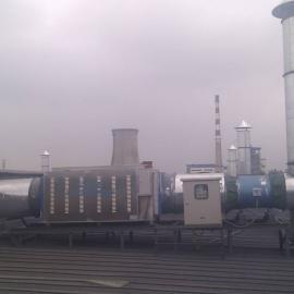 升级废气设备