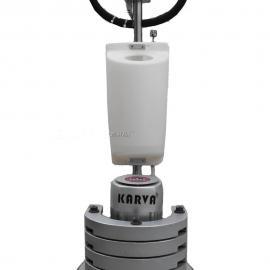 兰州伽华石材翻新机晶面机KARVA销售维修公司
