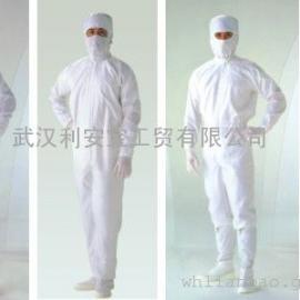厂家定做食品厂 制药厂GMP洁净车间防静电洁净服