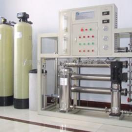 工业纯水设备,反渗透设备,性能优越。