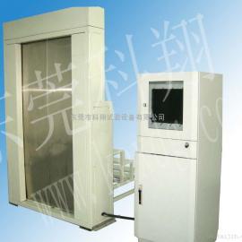 KXT5809型电梯层门机性能试验装置