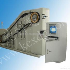 KXT5814型扶梯~人行道梯级滚轮测试仪