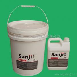 SJ-005水磨石地板专用蜡水 三吉水磨石地板蜡