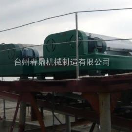 卧式离心脱水机LW450型、台州玉环生产
