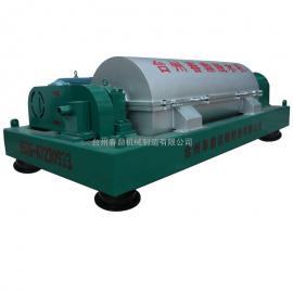 玉环专业生产碳钢LW卧螺离心机550-2000型
