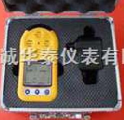 北京便携式氧气,可燃气体二合一气体检测仪/氧气检测仪/可燃气体�