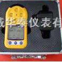 北京便携式可燃气体、硫化氢、氧气、一氧化碳四合一气体检测仪
