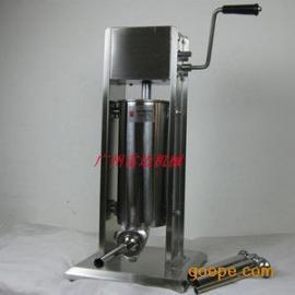 广州雷迈小型灌肠机/手动灌肠机/香肠灌肠机厂家直批