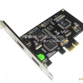HDMI高清采集卡,支持一机多卡/SDK开发包