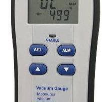 真空计BK8381P真空度测量仪 空调专用