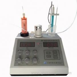 羽通制造 Automatic Potentiometric Titrator