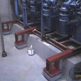 水泵噪声治理|水泵噪音治理