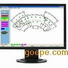 宏安牌消防智能CRT软件/图形显示软件