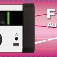 模拟/数字音频分析仪纯音测试仪
