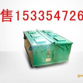 DXT96矿用蓄电池电机车电源箱