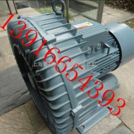 RHG型旋涡高压气泵