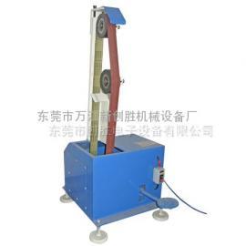 铸件砂带打磨机 砂带打磨机价格