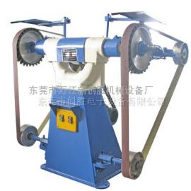 不锈钢打磨机 砂带打磨机