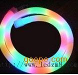 LED软性霓虹灯-三线四彩