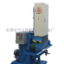 输送带水磨拉丝机 平面水磨拉丝机 输送式拉丝机