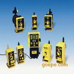 阻垢剂加药泵P056-398TI米顿罗计量泵