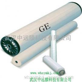 美国通用GE超滤膜GH4040F系列UF膜元件
