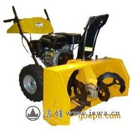 国产手推式扬雪机|国产手扶式除雪机|国产小型扫雪机