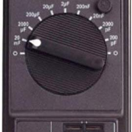 BK815 数字电容表BK-815数字万用电表