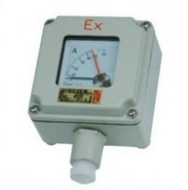 防爆电流表箱,防爆电流表价格