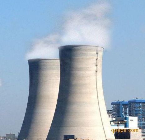 发电厂机械噪声治理