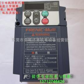 富士FRN11E1S-2J三相220V 11KW 变频器