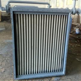 钢铝复合轧制式散热器