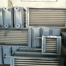 SRZ型铝翅片保暖器