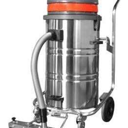 手推式吸尘器,大面积用吸尘器 仓库用吸粉尘吸尘器