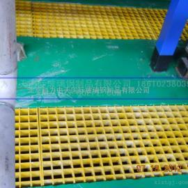 玻璃钢防腐格栅沟盖板
