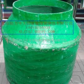 防渗防腐一体化玻璃钢检查井 防护井