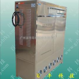 大型100克臭氧发生器>制氧臭氧发生器