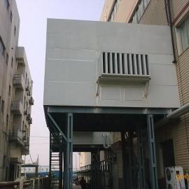 热泵噪声治理,热泵房噪音治理