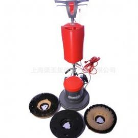 餐厅保洁用擦地机 酒店保洁用地毯清洗机大理石晶面机